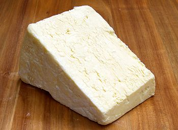 Wensleydale Cheese is a white, moist, crumbly cheese with an uneven surface somewhat like Caerphilly. It has a clean tang behind its mild taste.