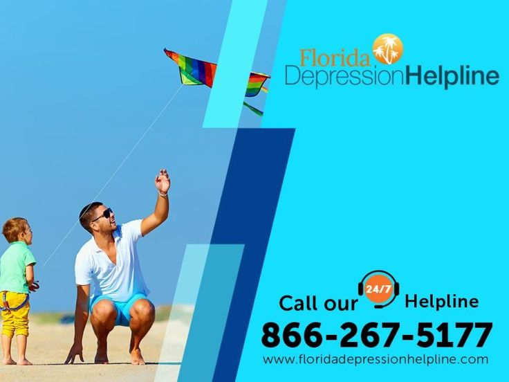 Asking for help is not a sign of weakness; it is often the first step toward treating depression. While there are plenty of ways to recover from depression, a comprehensive treatment at depression rehabs in Florida combines medication along with therapy and experiential treatments to provide a lasting recovery and avoid any relapse. Don't fight the battle alone, call the Florida Depression Helpline and let our counselors help you find the finest depression rehab centers in Florida.