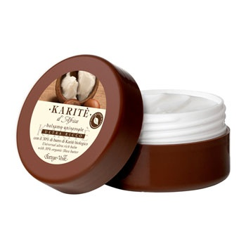 Karite Bottega Verde... simply delicious!