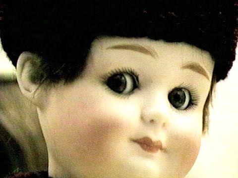 The World of Dolls