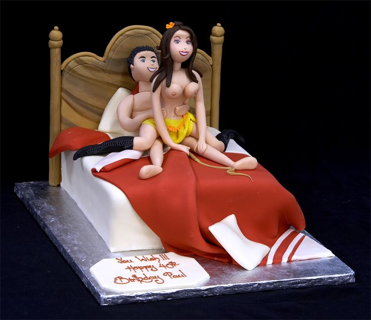 Naughty Bday Cake Images : Naughty cake Cakes Pinterest Cake Designs, Birthday ...