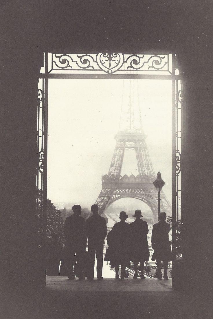 1920s paris