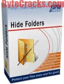 Hide Folders 5.6 crack with licence key (2018) free download