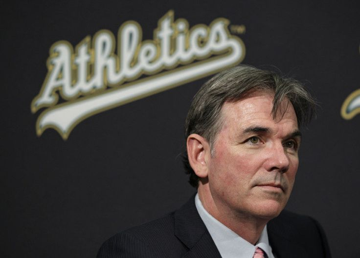 """Column: Billy Beane has had a plan for the A's = People say """"Moneyball"""" is dead. People say it worked once. Maybe that is true, but Billy Beane is not dead, nor is he done doing what he can to build Oakland a winning team.  While those years of winning teams may still be a....."""