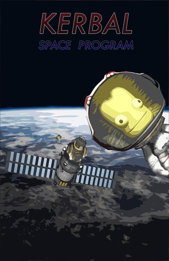 kerbal space program free  kickass