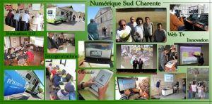Le numérique pour tous à l'Espace Numérique du Sud Charente