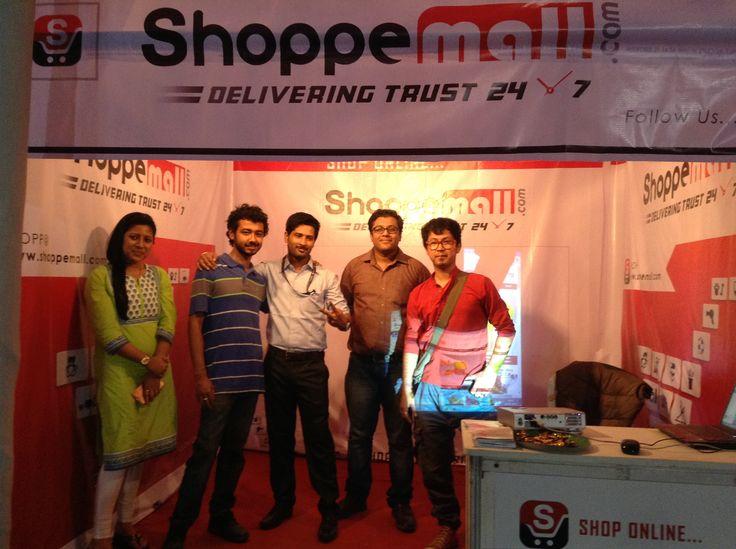 Shoppemall,s Team #DeliveringTrust #OnlineShoppingMall #OnlineMarketplace