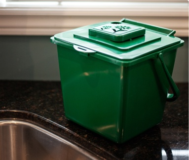 The greenest version of recycling is composting!: Recycling Bins, Busch Systems, Systems Recycling, Greenest Version