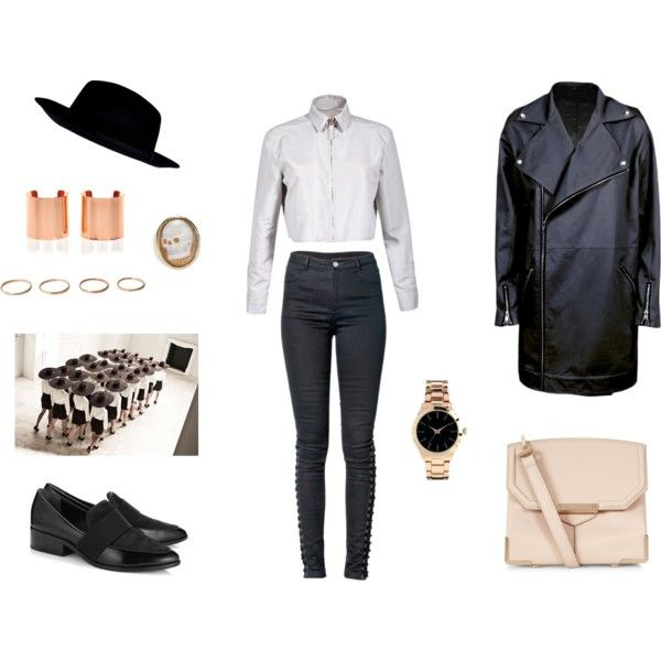 """""""COVEN"""" by black-blessed on Polyvore"""