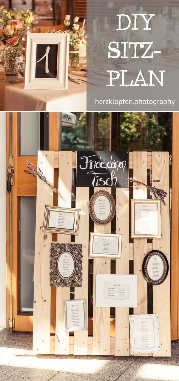 Rustic Wedding Inspiration: Wedding decoration for your barn wedding