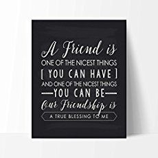 52 Short, Funny and Sad Quotes about Friendship and love, family , distance, changing and ending. Quotes on Friendships with distance or close friends.