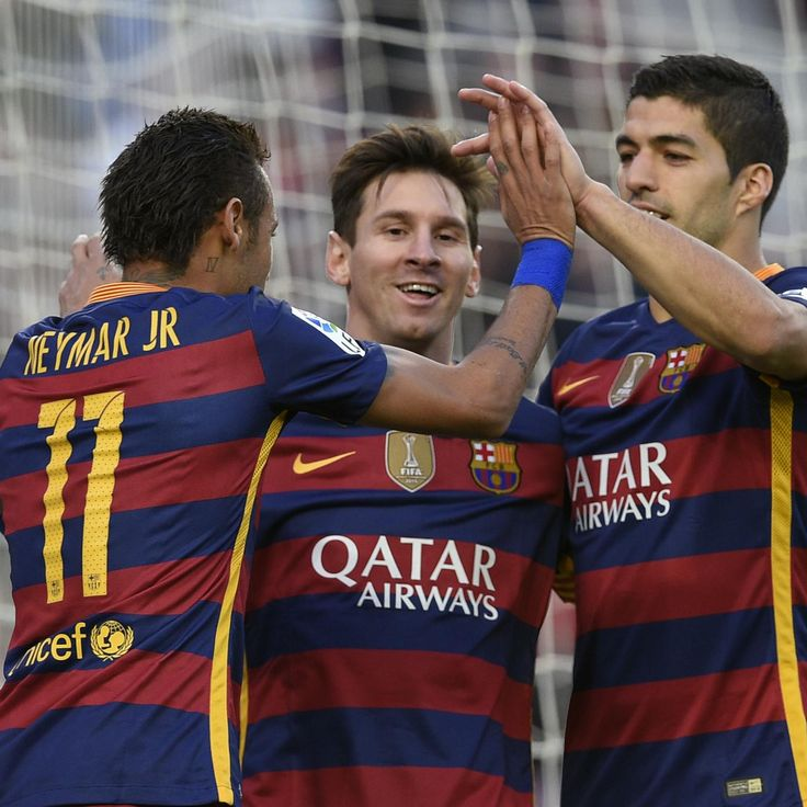 Barcelona Transfer News: Lionel Messi, Neymar, Luis Suarez Renewal Doubts Emerge