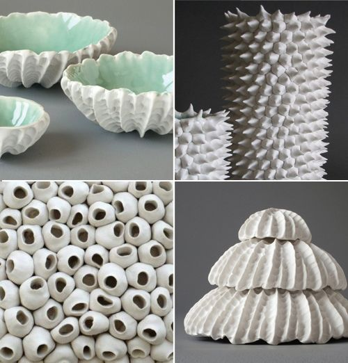 Art Ceramics Amp Natural Forms Gcse A Collection Of Ideas