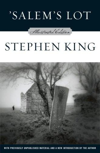 Loved early Stephen King