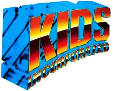 kids incorporated. @Rebecca Ford, i used to LOVE riding the bus to your house everyday and watching this with you.