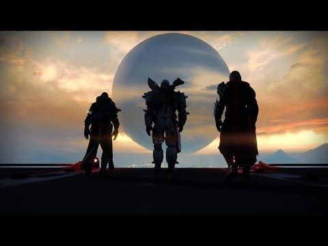After a long period of darkness, Bungie is ready to unveil its new universe filled with mystery, adventure, and action.
