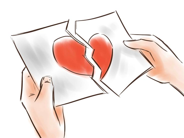 How to Break Up with Someone You Love -- via wikiHow.com (sighs)