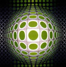 photo credit Fondation Vasarely