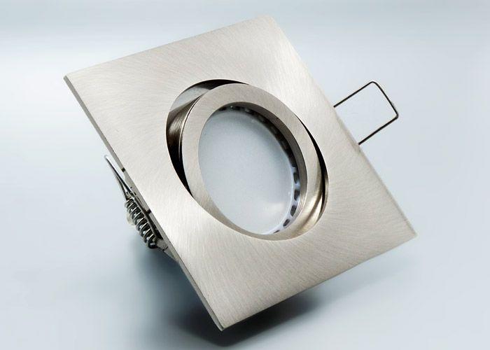 LED Einbaustrahler Set Mit Marken GU10 Spot Lumixon 35 Watt Samsung WohnraumBeleuchtungGestaltenWohnzimmerPommes
