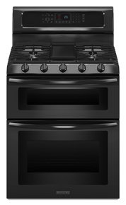 Kitchenaid Gas Ranges