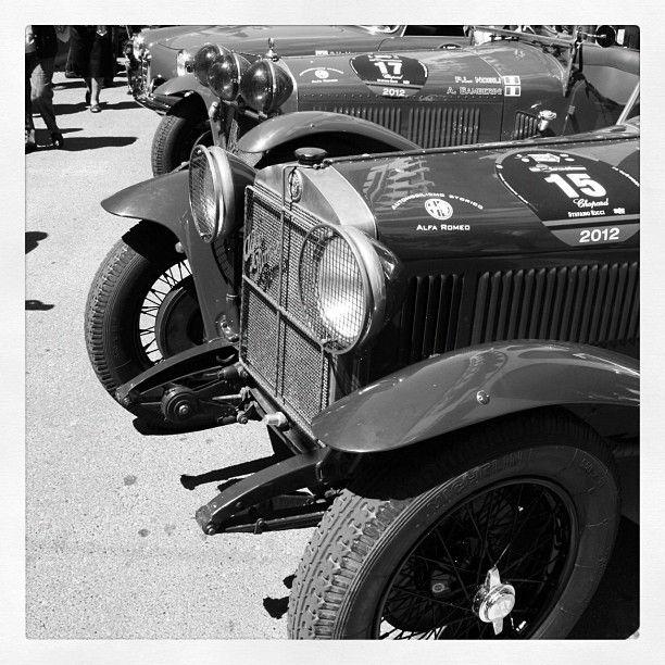 Live at #millemiglia 2012 #alfaromeo » @alfaromeoofficial » Instagram Profile » Followgram