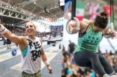 Alessandra Pichelli: How to Avoid injuries and Train like a CF Games Athlete