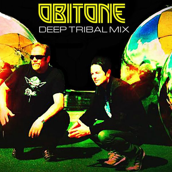 The latest original trax brought to you by SA duo ObiTone