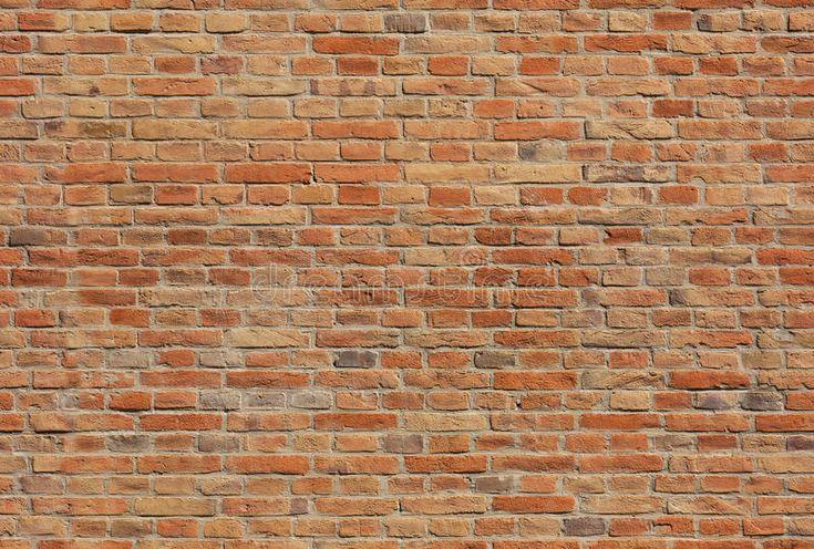 Foto acerca Vieja textura roja inconsútil de la pared de ladrillo. Imagen de textura, ladrillo, laying - 31620712