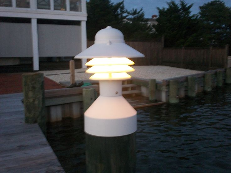 14 best images about mac cap luminaire kits on pinterest for Luminaire outdoor