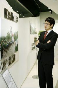 Song Il-gook, Korean actor