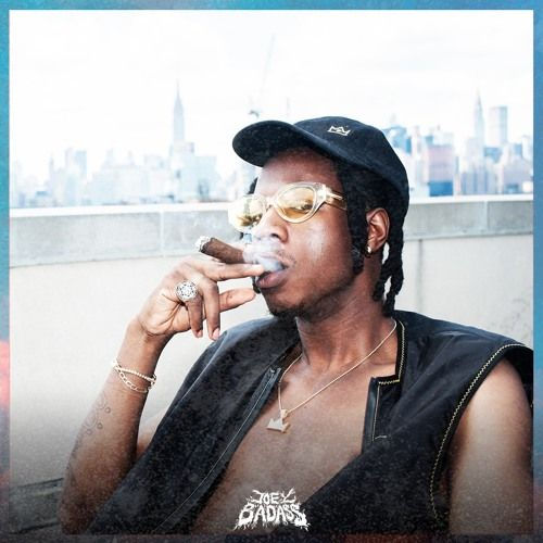 """With Pro Era's annual Steez Day celebration coming up this weekend, and their outing on Logic's upcoming tour, Joey Bada$$ and Statik Selektah team up for a package of three brand new cuts. Check out """"Too Lit,"""" """"Love Is Only A Feeling"""" and """"500 Benz"""" below.  http://nahright.com/2017/07/05/joey-badass-statik-selektah-drop-3-new-songs/"""