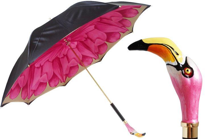Przepiękne włoskie parasole sprawią, że staniesz w centrum uwagi i poczujesz się jak gwiazda.