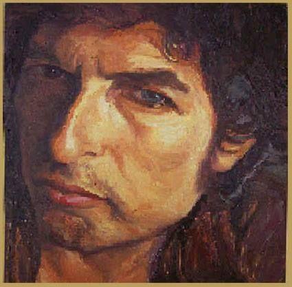 4- Bob Dylan Art Works