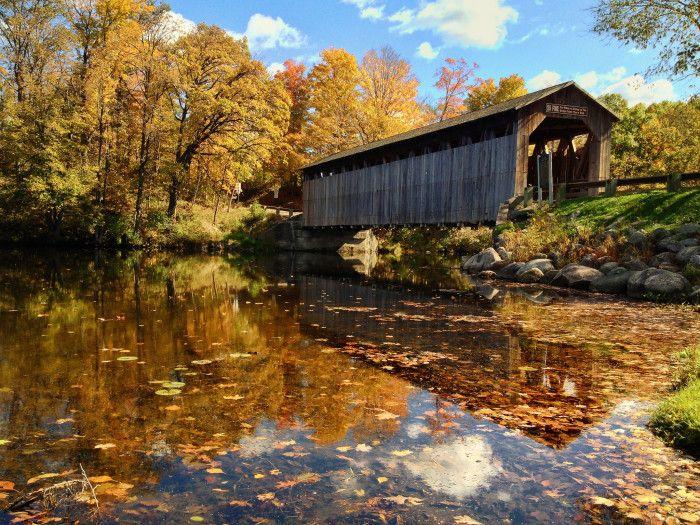 13 amazing bridges in Michigan
