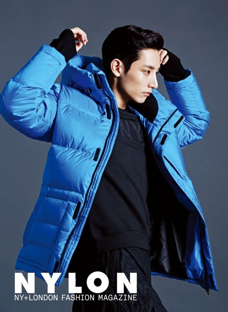 After School's Nana and Model-Actor Lee Soo Hyuk Pose in a Couple Pictorial for Nylon | Soompi