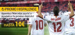el forero jrvm y todos los bonos de deportes: bwin promocion Sevilla vs Sporting 2 abril