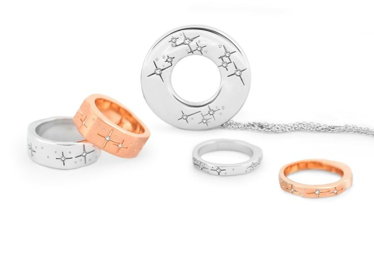Pyxis for special women https://www.by-pt.com/products/pyxis-ring-gold-white