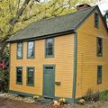 Colonial Homes for Sale -New England Real Estate Listings - Country Living