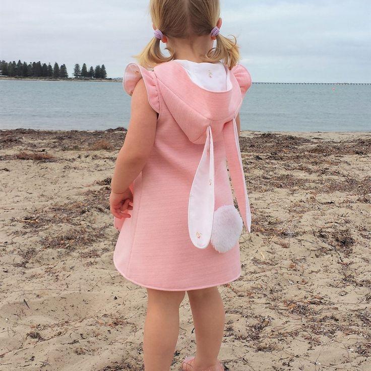 Petal Wrap Dress + Tunic - Twig + Tale