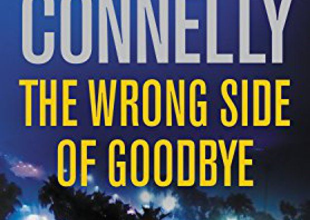 The Wrong Side of Goodbye (A Harry Bosch Novel) – Amazon Best Sellers