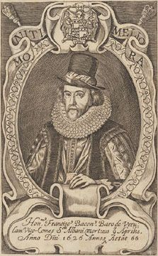 Francis Bacon - Philosopher (1561-1626). Lord Chancellor of England 1618-21. Gays have a substantially long and recognized history.