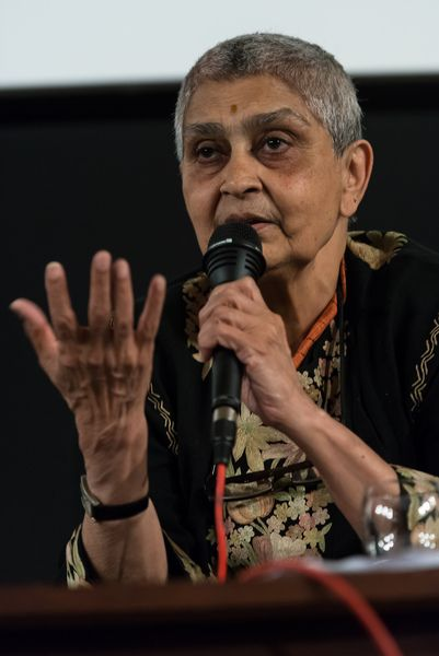 Steve Paulson interviews Gayatri Chakravorty Spivak — a joint publication between Wisconsin Public Radio and the Los Angeles Review of…