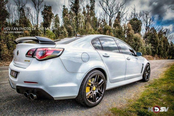 HSV - Holden Special Vehicles FanFoto by Chris Renwick
