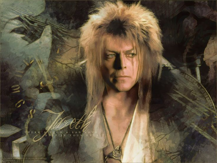 291 best Labyrinth images on Pinterest | Labyrinth movie ... Labyrinth David Bowie