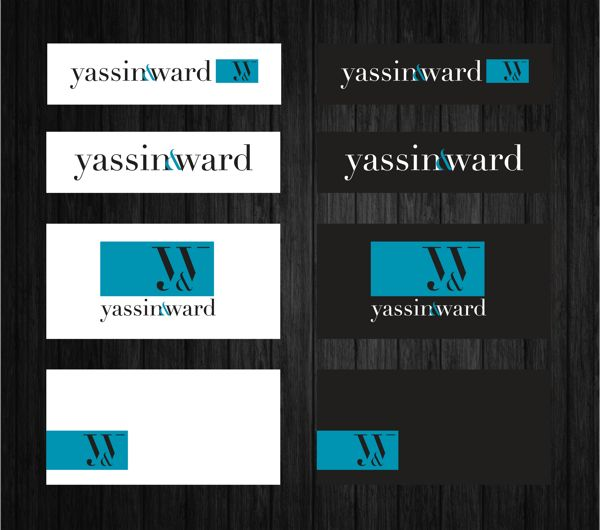 Yassin&Ward corporate identity. http://www.yassinward.com