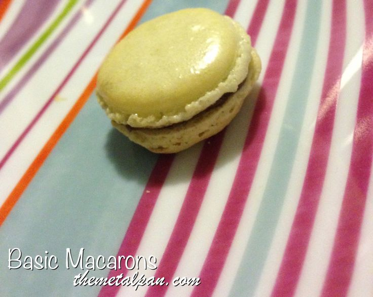 You never forget the first time you take all your courage and decide to bake macarons for the first time, just like that! In your tiny little kitchen without even calculating how many hours your egg whites have been inside and outside of your fridge!