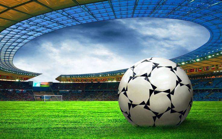 Soccer Ball Wallpapers Widescreen - Kemecer.com