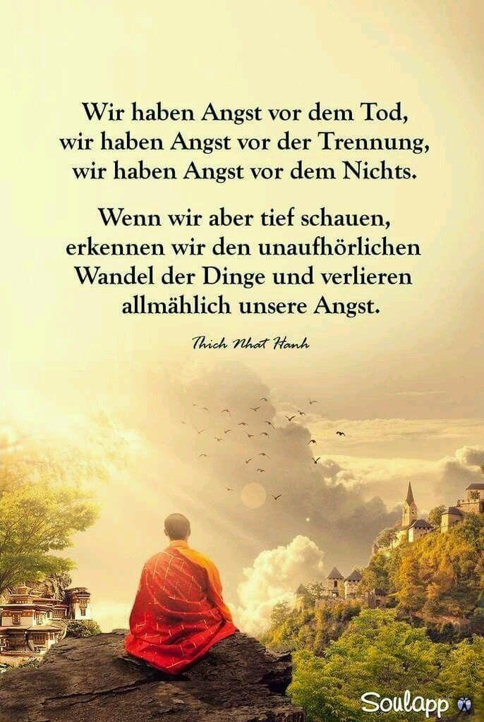 Pin Von Ramona Schuster Auf Motivation Buddhistische