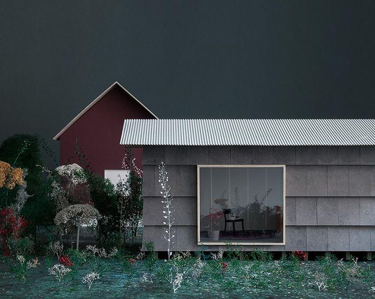 Le Déjuner sur L'herbe - Kolman Boye Architects