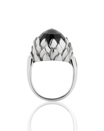 Protea Cocktail Ring